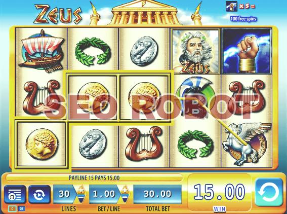 Ketahui Permainan Judi Slot Online