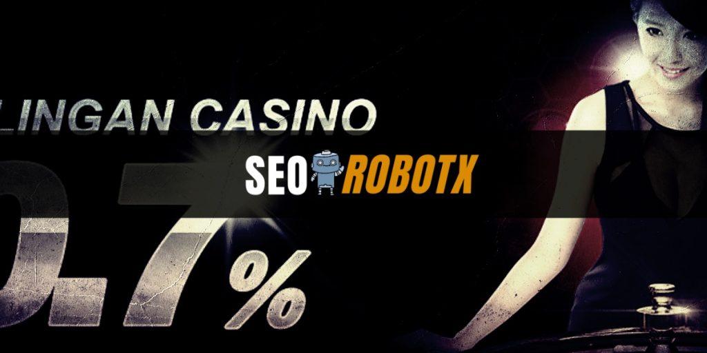 Berjudi Dengan OG Casino
