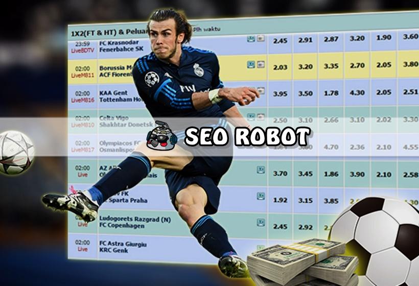 Mengapa Harus Main Judi Bola Online? Inilah Jawabannya